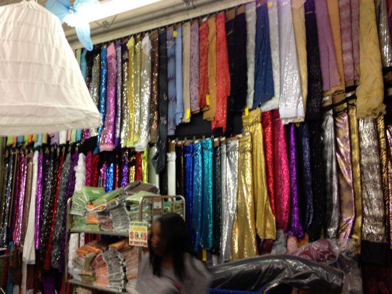 تكستيل ديسكاونت أوت لت Textile Discount Outlet