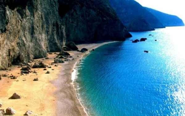 أجمل 4 جزر سياحية في اليونان