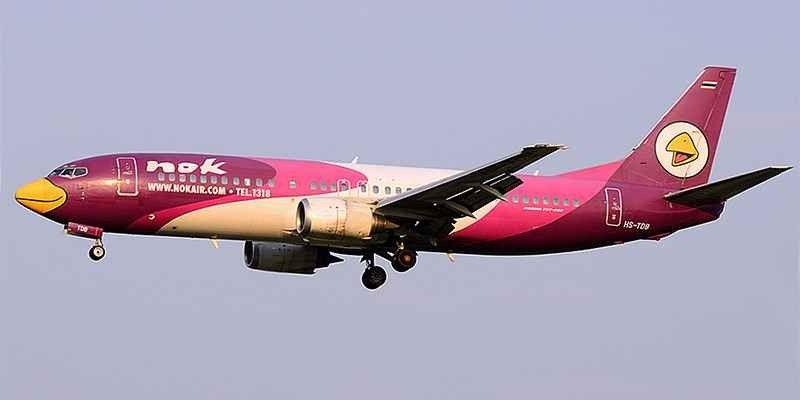 طيران نوكNok Air