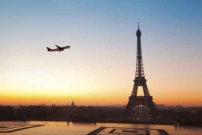 الطيران الاقتصادي في فرنسا