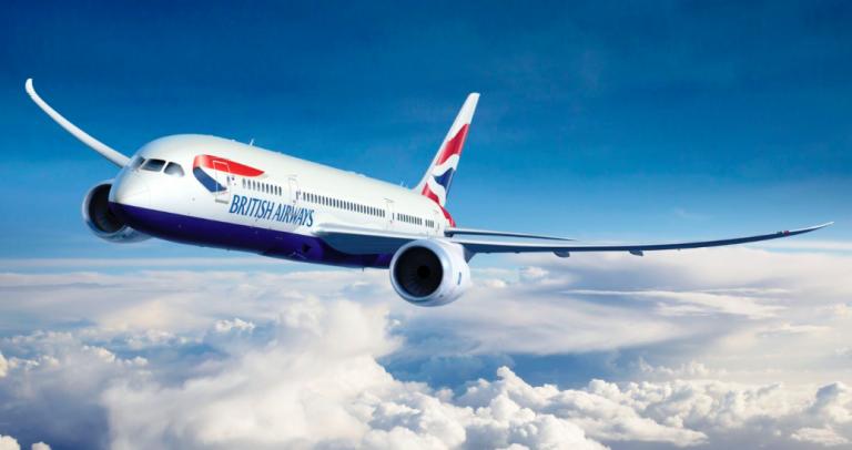 الخطوط الجوية البريطانيةBritish Airways