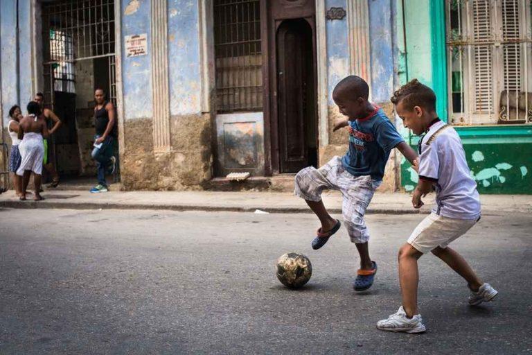 كرة القدم في إسبانياSoccer in Spain