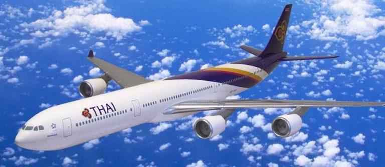 الطيران الاقتصادي في تايلاند