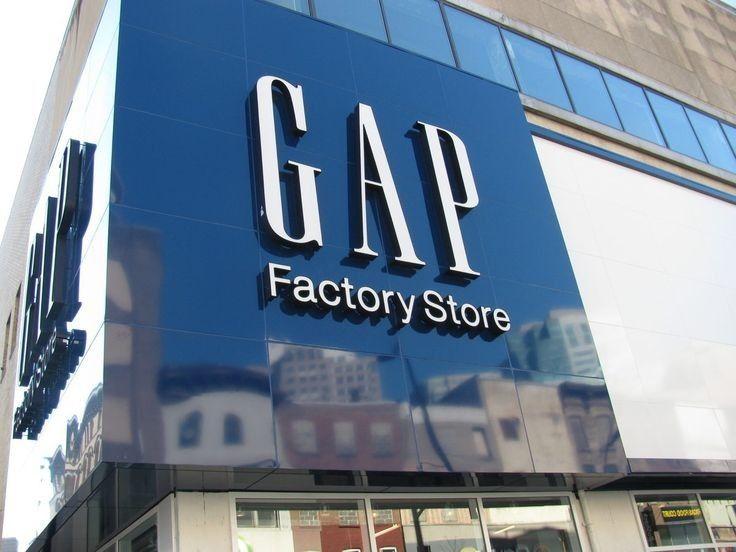 جاب فاكتوري ستور Gap Factory Store