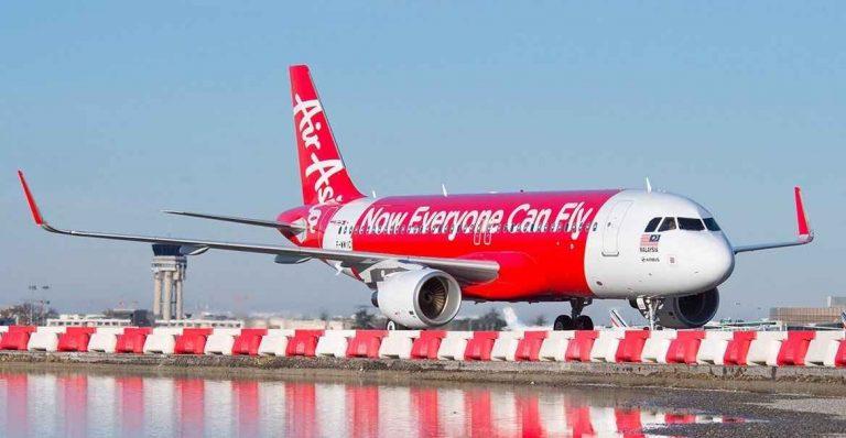 طيران أسيا اندونيسياIndonesia AirAsia
