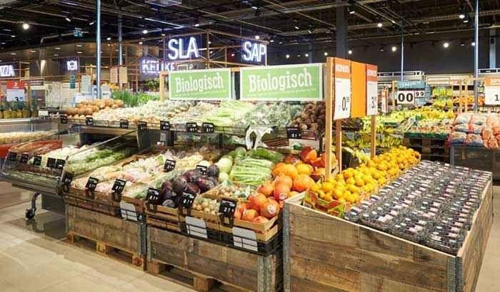 Photo of سوق العرب امستردام .. تسوق كما لو أنك في الشرق الأوسط تماماً