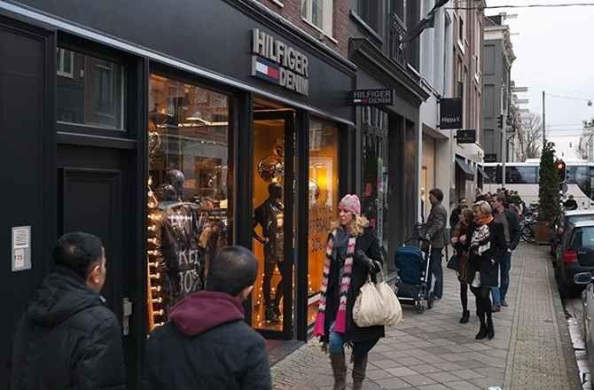 بي سي هوفتستراتPC Hooftstraat