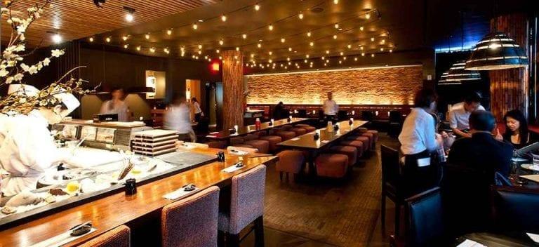 أفضل المطاعم في لاس فيغاس