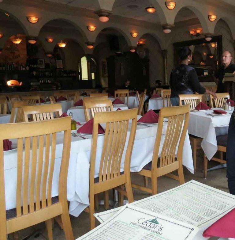 تعرف على أشهر المطاعم الحلال في أورلاندو