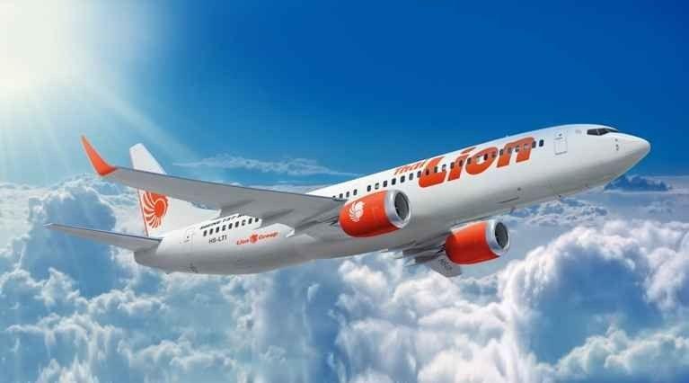الخطوط الجوية ليون إيرLion Air