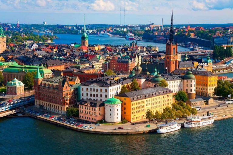 أجمل المدن التي تجذب السياح إلى الدنمارك 1