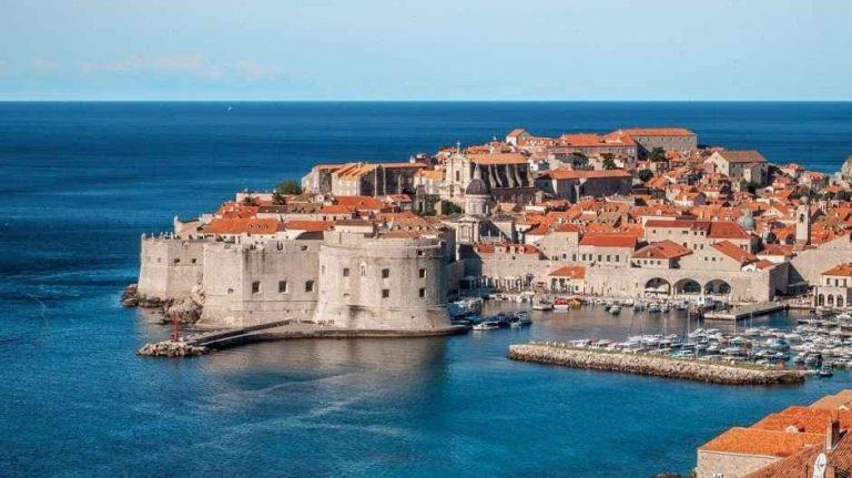 أجمل المدن السياحية في كرواتيا | طبيعة وحضارة عريقة 1