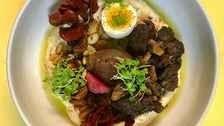مطعم Farida