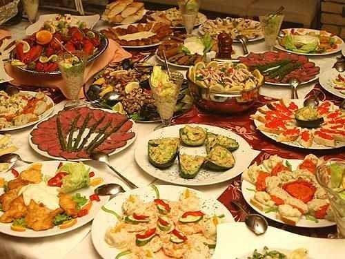 أفضل الأكلات الشعبية في مدينة سراييفو 1