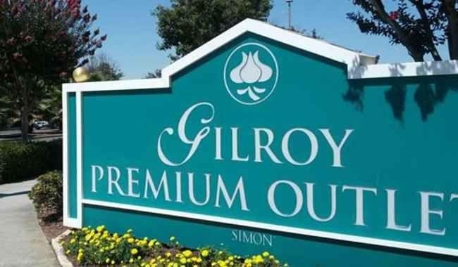 جيلروي بريميوم أوتلتس Gilory Premium Outlets