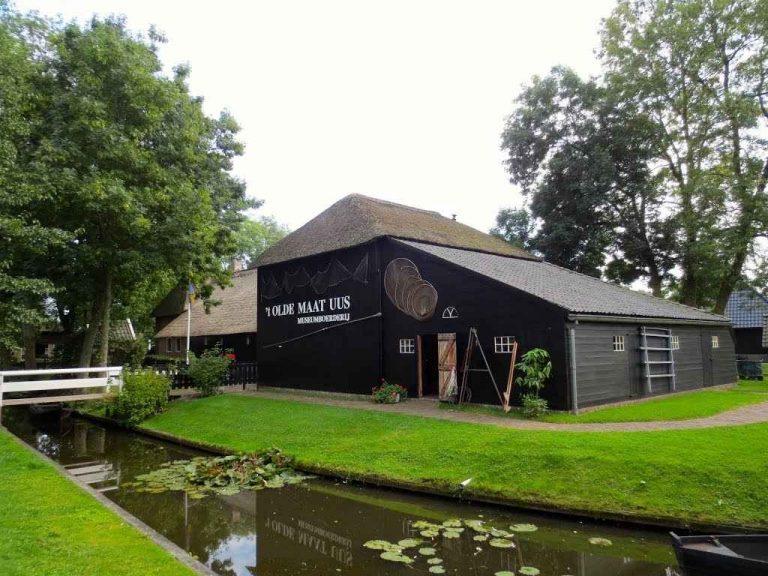 متحف هيت أولد مات أوسHet Olde Maat Uus Museum