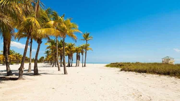 Photo of أشهر شواطئ مدينة ميامي في فلوريدا