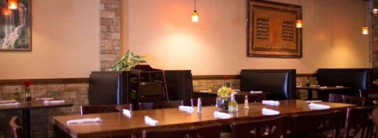 Jerusalem Middle Eastern Restaurant