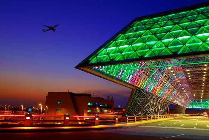 مطارات المانيا