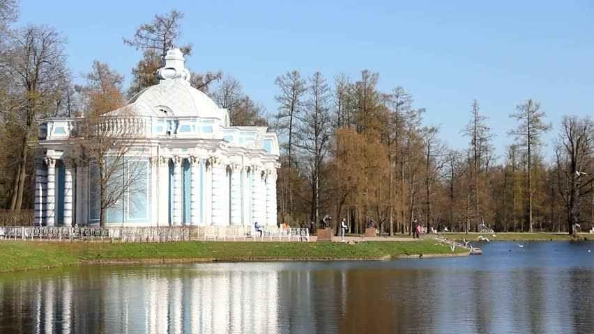 الأماكن السياحية في وارسو