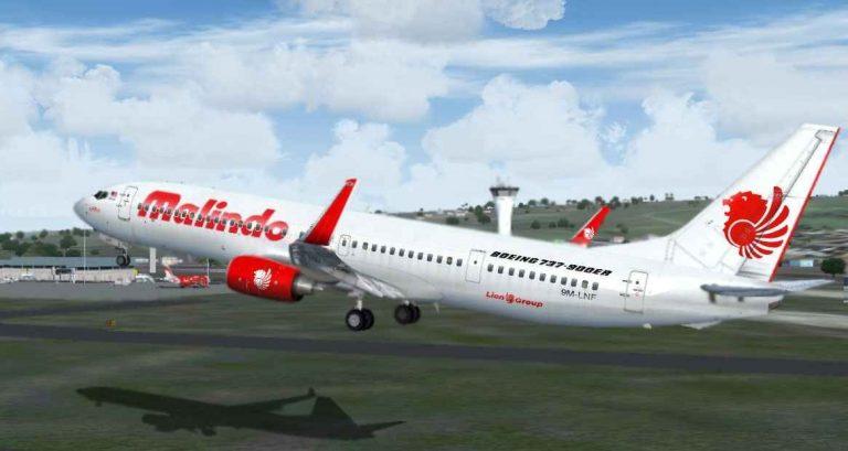 طيران ماليندوMalindo Air