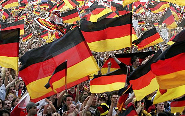 عادات وتقاليد المانيا