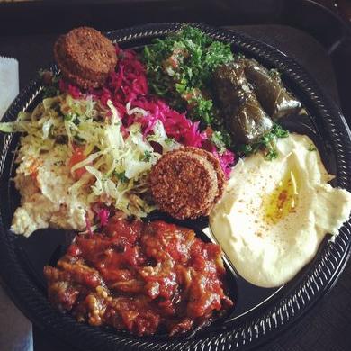أفضل المطاعم العربية في لوس أنجلوس