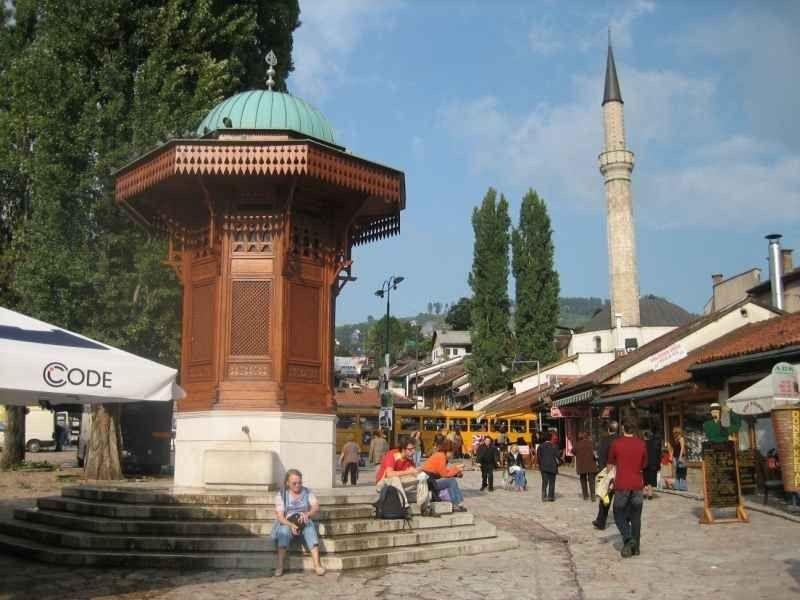 Photo of أفضل الأماكن السياحية في مدينة سراييفو