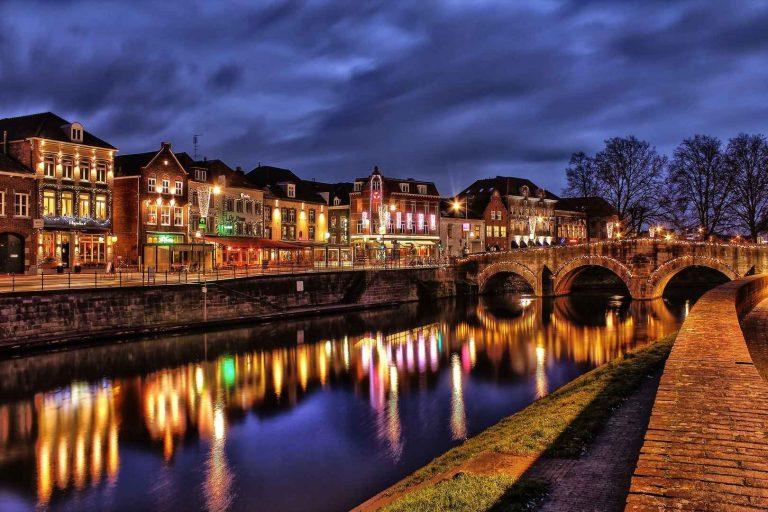 رورموند هولندا