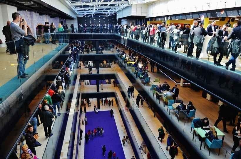 أفضل مراكز التسوق في مدينة سراييفو | ترفيه وتسوق 1