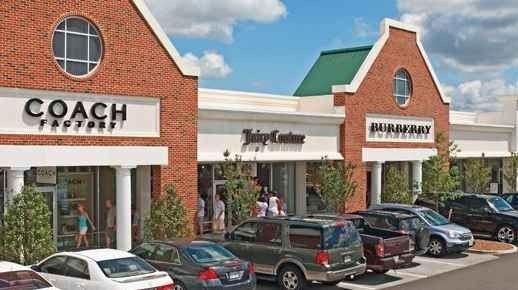 غلوستر برميوم أوتلتس Gloucester Premium Outlets