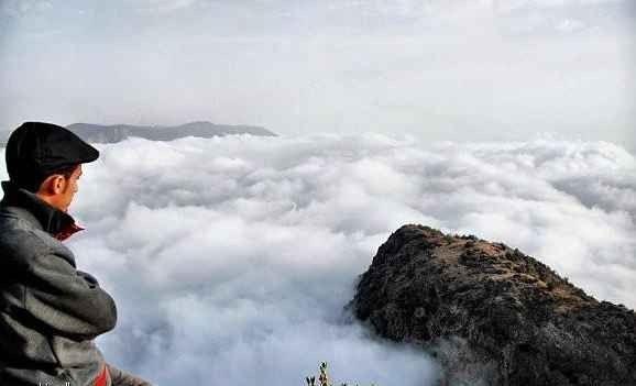جبل السودةJabal Al-Sooda Mountain