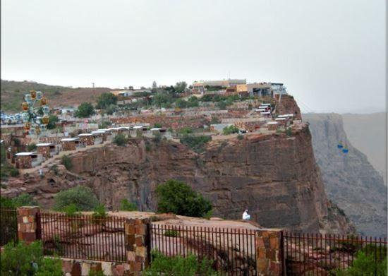 قرية الحبلةAl-Habala Valley