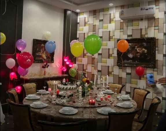 مطعم شارمينارcharminar restaurant khamis mushyt
