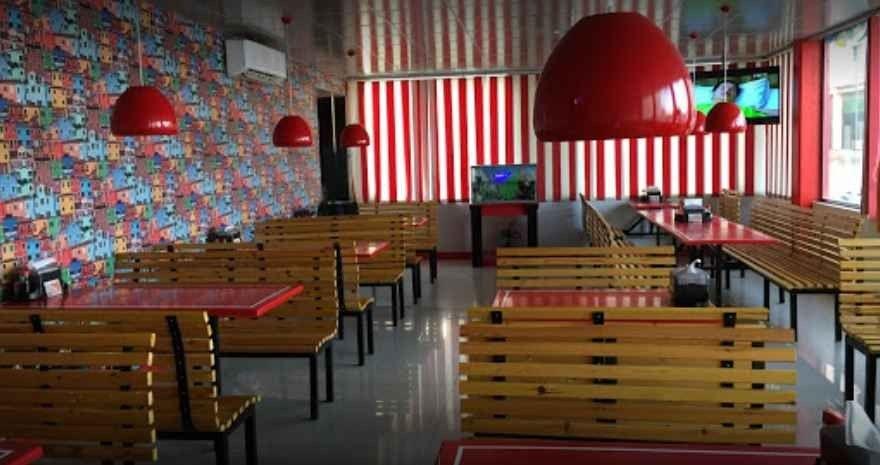 مطعم لاباز باتشواي خميس مشيطLapaz Batchoy Restaurant Khamis