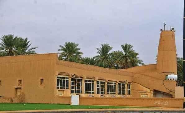 مسجد الجوز Al Gooz Mosque