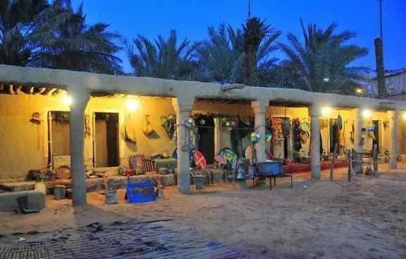 بيت الحمدان التراثيAl Hamdan Heritage House
