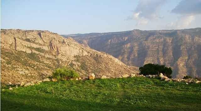 قرية الأربوعةEl Arbaoua Village