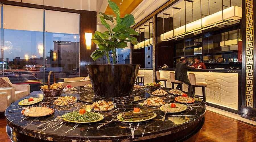 Photo of مطاعم الطائف الراقية .. 5 من أرقى مطاعم الطائف