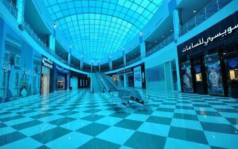 صحاري مول في الرسSahara Mall Rass