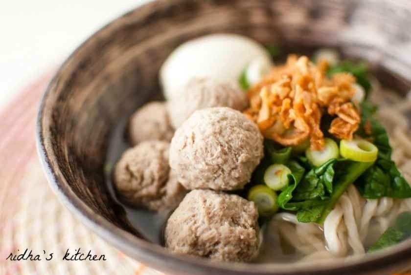 Photo of الأكلات الشعبية في اندونيسيا من اكثر الأكلات تميزاً في العالم