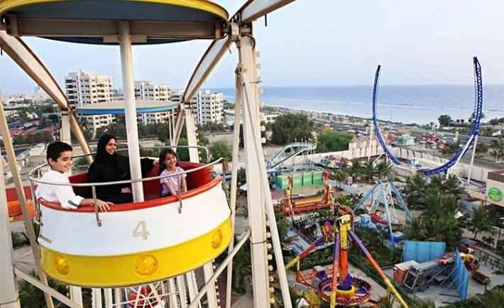 Photo of افضل ملاهي الطائف .. 4 حدائق ترفيهية بالطائف للعطلة الحماسية المثالية التي لطالما حلمت بها