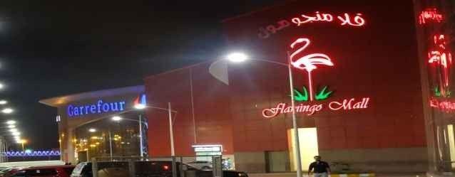فلامنجو مول الرياضFlamingo Mall Riyadh