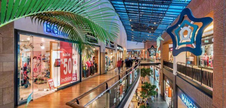 مركز تسوق فورم طرابزونForum Trabzon