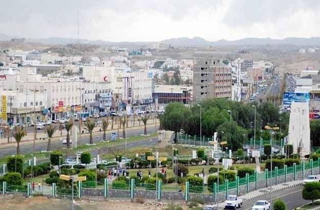 اماكن سياحية في خميس مشيط