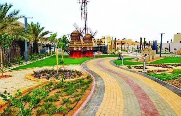 Photo of افضل منتزهات الرياض للعوائل .. دليل مصور شامل أجمل 10 حدائق في الرياض بأكملها