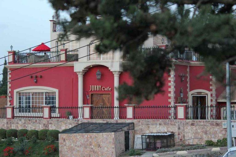 مطعم الجوري في أبهاJURI Restaurant Abha