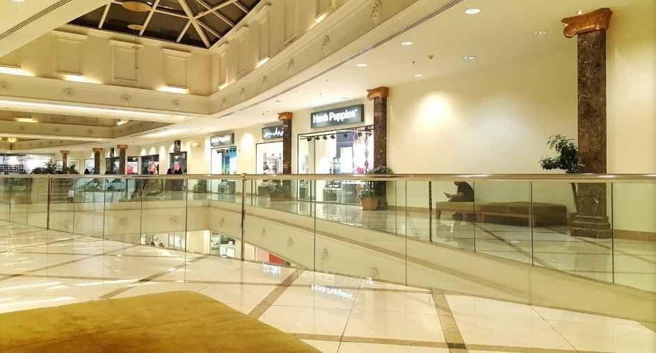 القرعاوي مولAl Qarawi Mall