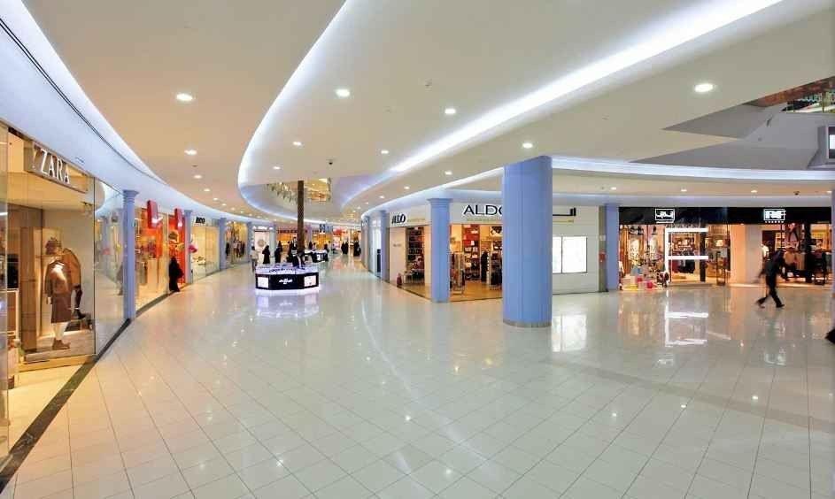خريص مولKhurais Mall