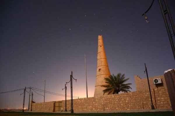 برج الشنانةTower of shinanah